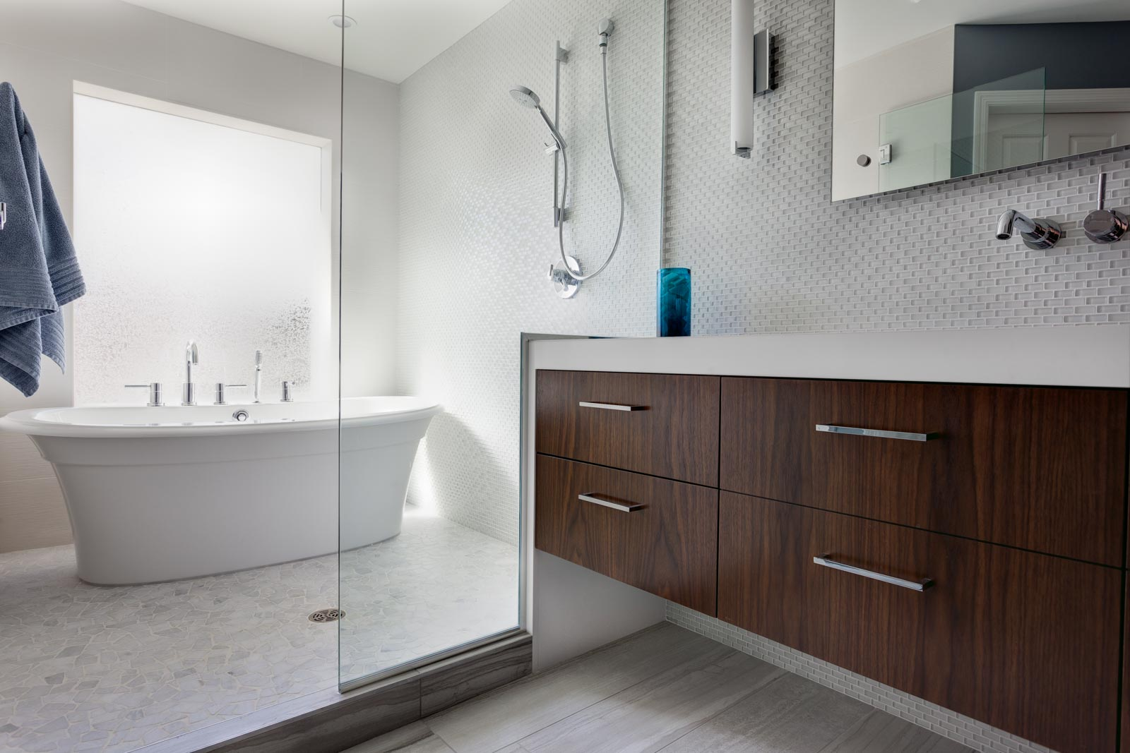 Bathroom Remodeling Minneapolis St Paul Minnesota McDonald - Modern kitchen and bathroom designs